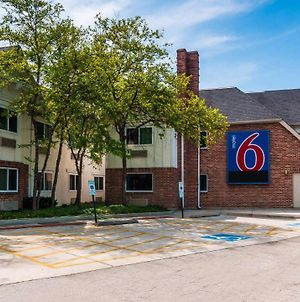 Motel 6 Chicago N Central-Arlington Hgt photos Exterior