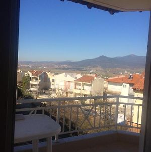 Apartment With 3 Bedrooms In Thermi With Wonderful Mountain View Enclosed Garden And Wifi photos Exterior