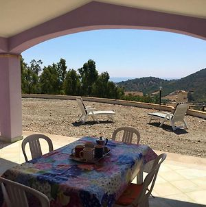 House With 2 Bedrooms In Cardedu With Wonderful Sea View Enclosed Garden And Wifi 1 Km From The Beach photos Exterior