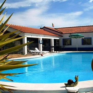 Villa With 5 Bedrooms In Grandola With Wonderful Mountain View Private Pool Furnished Terrace 22 Km From The Beach photos Exterior