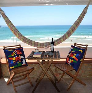 House With 2 Bedrooms In Aljezur With Wonderful Sea View Furnished Balcony And Wifi 100 M From The Beach photos Exterior