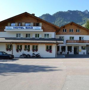 Hotel Bad Schwarzsee photos Exterior