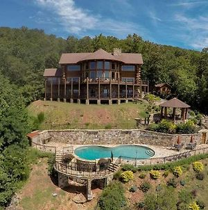 Spyglass By Escape To Blue Ridge photos Exterior