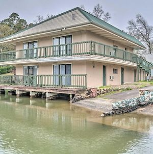 Couple'S Retreat Right On Water W/ Boat Ramp! photos Exterior