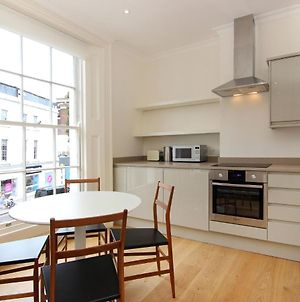 Lovely Apartment In London Near Markham Square photos Exterior
