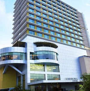 Four Points By Sheraton Navi Mumbai, Vashi photos Exterior