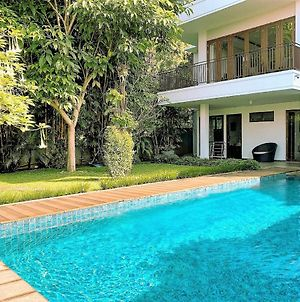 Asri Villa 4 Bedroom With A Private Pool photos Exterior