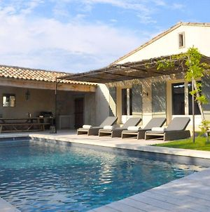 Tasteful Villa In Eygalieres With Private Pool photos Exterior