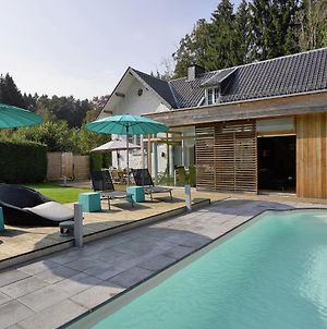 Modern Holiday Home In Spa With Swimming Pool photos Exterior