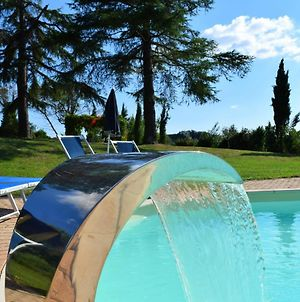 Holiday Home In Vinci With Swimming Pool,Garden,Bbq, Heating photos Exterior