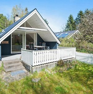 Holiday Home Ebeltoft Xxv photos Exterior