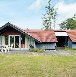 Holiday Home Grenaa V photos Exterior