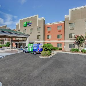 Holiday Inn Express Hotel & Suites Greenville Airport photos Exterior