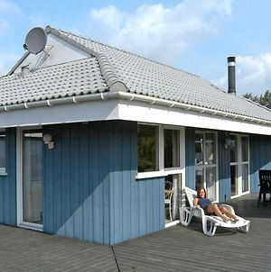 Three-Bedroom Holiday Home In Hejls 6 photos Exterior