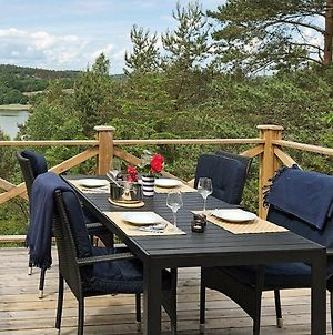 Two Bedroom Holiday Home In Hjalteby 2 photos Exterior