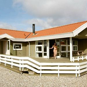 Two-Bedroom Holiday Home In Kalundborg 2 photos Exterior