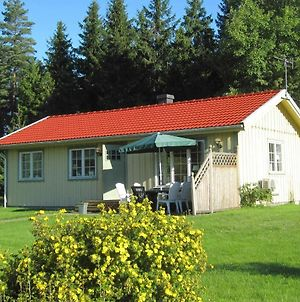 Two-Bedroom Holiday Home In Hacksvik 2 photos Exterior