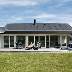 Three-Bedroom Holiday Home In Brovst 24 photos Exterior