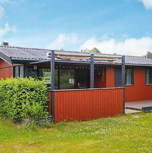 Four-Bedroom Holiday Home In Sydals 3 photos Exterior