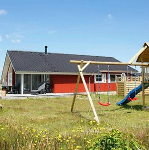 Three-Bedroom Holiday Home In Brovst 25 photos Exterior