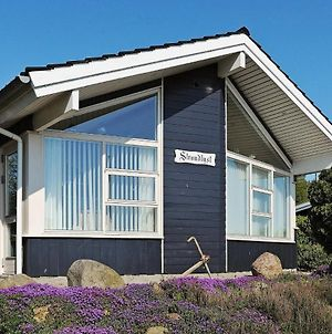 Holiday Home Strandlysthuse photos Exterior