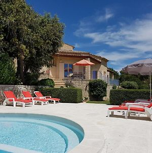 Captivating Villa In Murs France With Private Swimming Pool photos Exterior