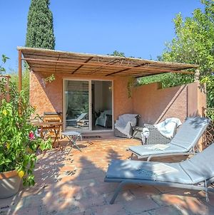 Cozy Holiday Home In Grimaud With Beach Nearby photos Exterior