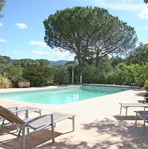 Provincial French Villa At Vidauban With Private Pool photos Exterior