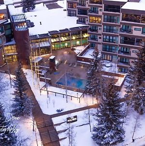 Vail Spa Condominiums By East West Destination Hospitality photos Exterior