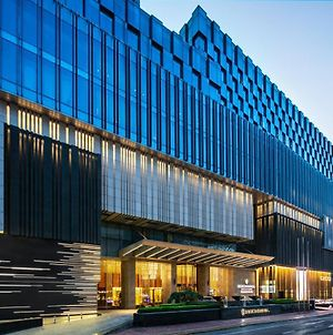 Intercontinental Jinan City Center, An Ihg Hotel photos Exterior