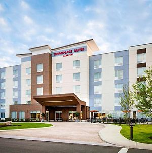 Towneplace Suites By Marriott Columbus Hilliard photos Exterior