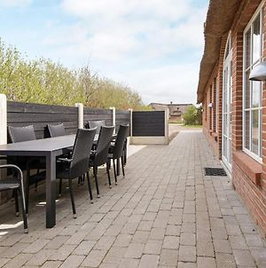 Holiday Home Ulfborg Xxiv photos Exterior