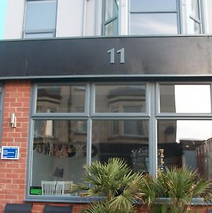 Hotel 11 Blackpool Strictly Over 25S No Party People photos Exterior