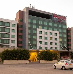 Ramada Plaza By Wyndham Pune Hinjewadi photos Exterior