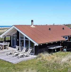 Three-Bedroom Holiday Home In Hjorring 24 photos Exterior