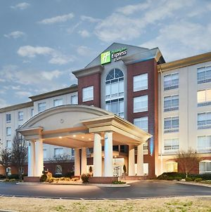 Holiday Inn Express & Suites - Spartanburg-North, An Ihg Hotel photos Exterior