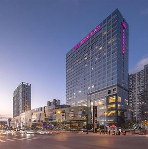 Crowne Plaza Kunshan photos Exterior