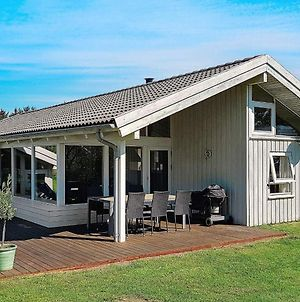 Three-Bedroom Holiday Home In Hjorring 3 photos Exterior