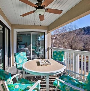 Lake-View Condo 5 Mi To Branson Attractions! photos Exterior