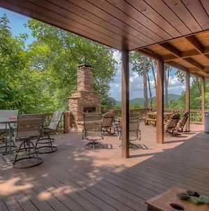 Owls Nest By Escape To Blue Ridge photos Exterior