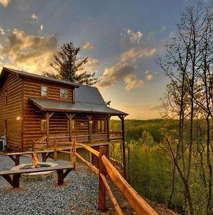 Stone Pine Lodge By Escape To Blue Ridge photos Exterior