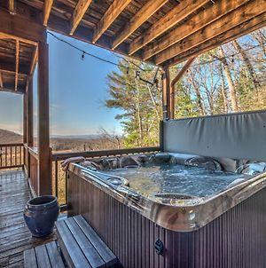 The Owl'S Perch By Escape To Blue Ridge photos Exterior