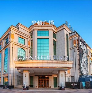 Lavande Hotel Jiangmen Golf Club photos Exterior