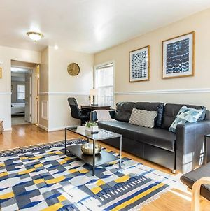 Cozy House 10Min To Monuments! 10Min To Dc By Cozysuites photos Exterior