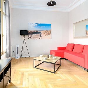 Bright And Spacious Apartment Equipped With All Comfort At Two Steps From photos Exterior