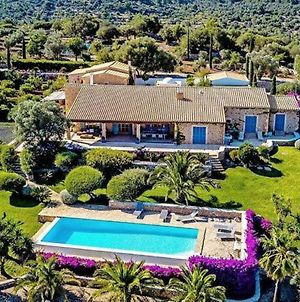 Arta Holiday Home Sleeps 12 With Pool And Wifi photos Exterior