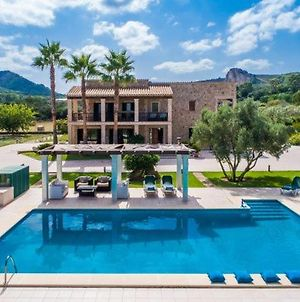 Es Barcares Holiday Home Sleeps 10 With Pool Air Con And Wifi photos Exterior