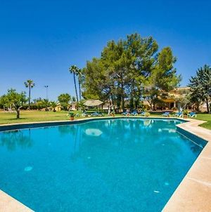 Inca Holiday Home Sleeps 9 With Pool Air Con And Wifi photos Exterior