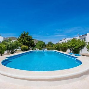 Port D'Alcudia Apartment Sleeps 3 With Pool Air Con And Wifi photos Exterior
