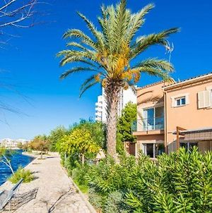 Port D'Alcudia Holiday Home Sleeps 3 With Air Con And Wifi photos Exterior